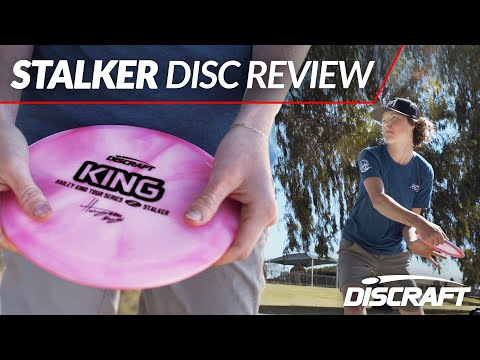 The Stalker | Hailey King | Discraft Disc Review