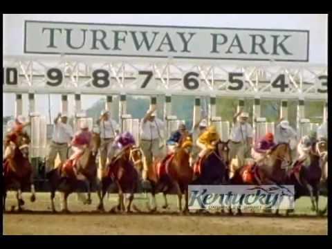 Kentucky Tourism Video