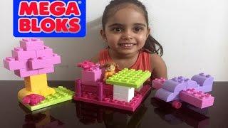 ميجا كتل إنشاء ن لعب صغار