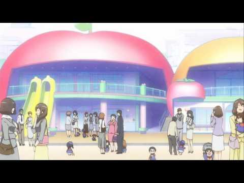 Hanamaru Kindergarten One Shot