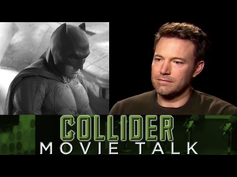 The Batman Starting From Scratch Again - Collider Movie Talk