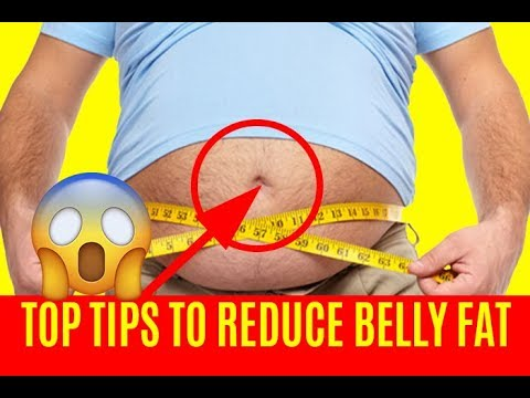 Weight Loss Diet Plans-Top 14 Tips To Reduce Belly Fat-Body Fat Tips
