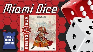 Miami Dice: Rising Sun
