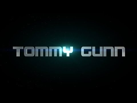 TOMMY GUNN full feature film Epic sci-fi