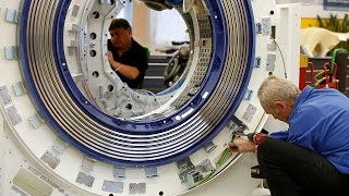 German exports jump along with industrial production - economy