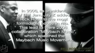 2010 Jay-Z Rick Ross Free Mason Teflon Don DOWNLOAD MP3 + Interview