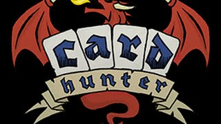 Card Hunter présentation gameplay et avis