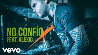 Farruko - No Confío (Audio) ft. Alexio La Bestia