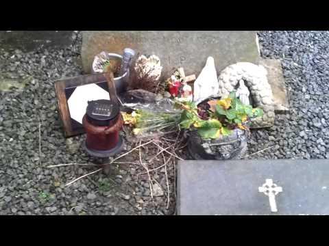 Ireland - Macumba irlandesa em Corcomroe Abbey
