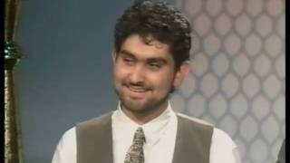 Liqa Ma'al Arab #136 Question/Answer English/Arabic by Hadrat Mirza Tahir Ahmad(rh), Islam Ahmadiyya