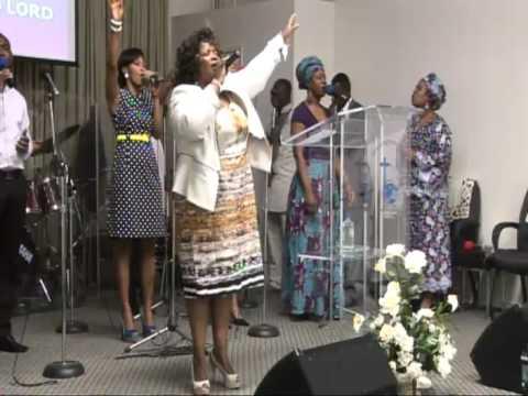 Trinity Baptist Church Choir