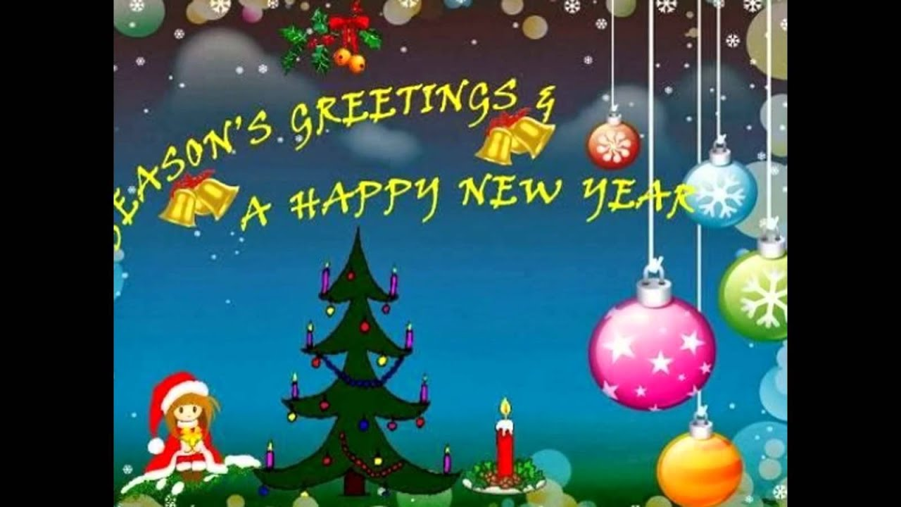 Happy New Year Eve 2018 Whatsapp Video Funny Quotes ...