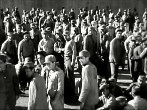 The Criminal Code (1931) - Walter Huston - New Warden