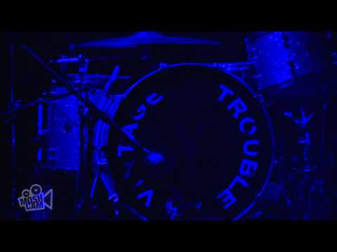 Vintage Trouble - Encore Call (Live in London) | Moshcam