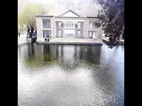 امارت چشمه علی دامغان