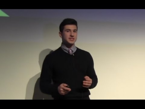A Rational Approach to Success   Alex Schachne   TEDxYouth@GSBSchool