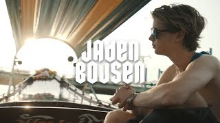 JADEN BOJSEN  - FALL FOR LOVE [feat. Jake Reese] (Official Music Video)
