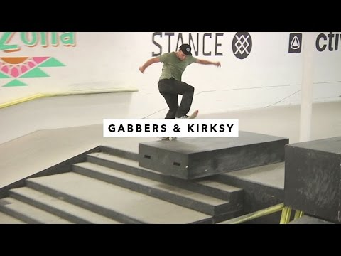 Gabriel Summers and Jack Kirk | TransWorld