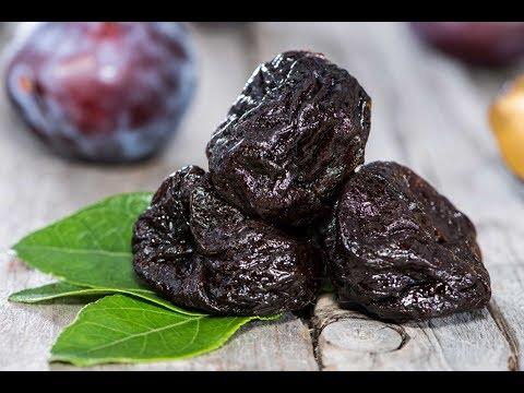 Может ли болеть желудок от чернослива