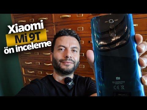 Xiaomi Mi 9T ön Inceleme! Özellikleri Ve Türkiye Fiyatı!