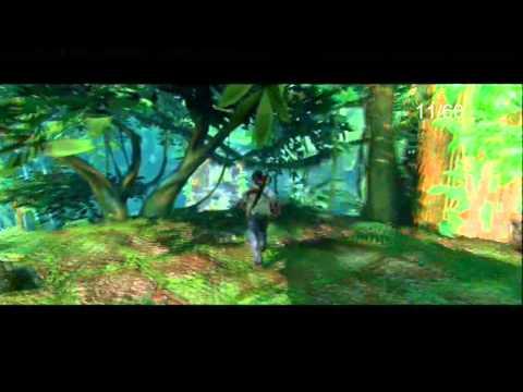 Uncharted:Guia de tesoros (Capitulo 4)