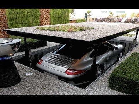 誰もが欲しがる豪華ガレージトップ6