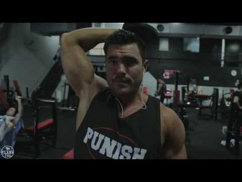 Flash Media - gym motivation