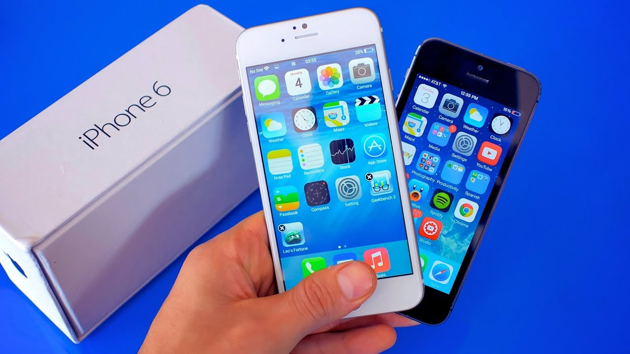 iphone 6 clone iphone 6 clone unboxing amp review 11308