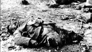1 Weltkrieg - Untergang des alten Europa - Doku über den Untergang Europas