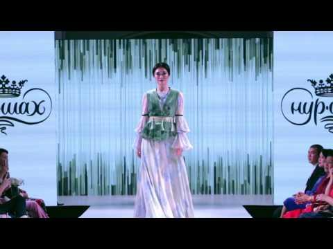 Art Fashion Show Aktau by PR Agency of Yerlan Yerubayev at Caspian Riviera Grand Palace Hotel Aktau