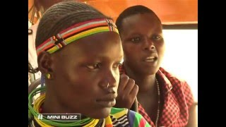 What are the benefits of MAMA KITs | Return trip | Karamoja |  Minibuzz Uganda