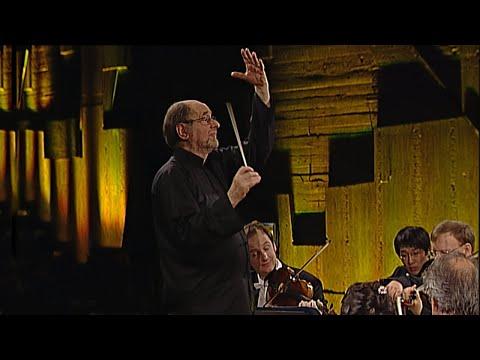 Sir Roger Norrington | Edward Elgar: Enigma Variations | SWR Classic JEWELS