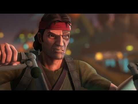 Star Wars: The Bad Batch | Disney+ Hotstar Malaysia