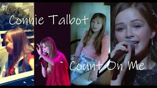 Connie Talbot - Count On Me - Collection