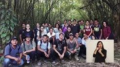 I simposio Internacional del Bambú en Costa Rica