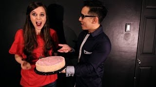 Birthday - Katy Perry (Jason Chen x Tiffany Alvord Cover)