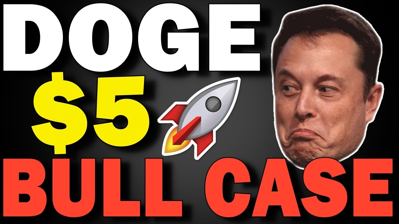 HUGE DOGECOIN NEWS TODAY DOGE PRICE PREDICTION DOGE TO $1 ...
