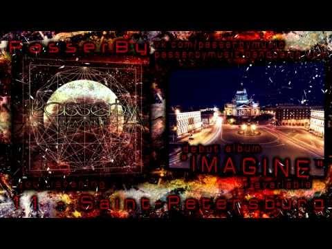 PasserBy - IMAGINE LP FULL (ALBUM PREMIERE)