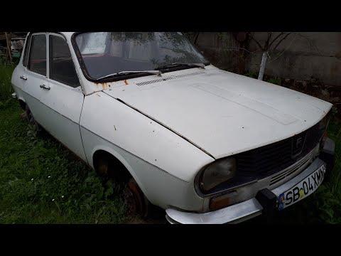Dacia 1300 Răspund întrebărilor: Unde S-o Căutați De Rugină.