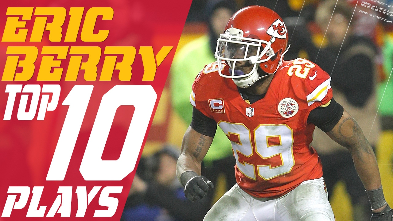 Can the Chiefs win the Super Bowl without Eric Berry?