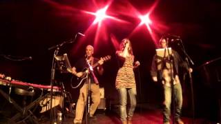 "Jeff Pevar, Inger Jorgensen & Jaese Lecuyer ""Groove Sensation"""