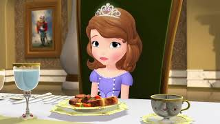 sofia the first special episode