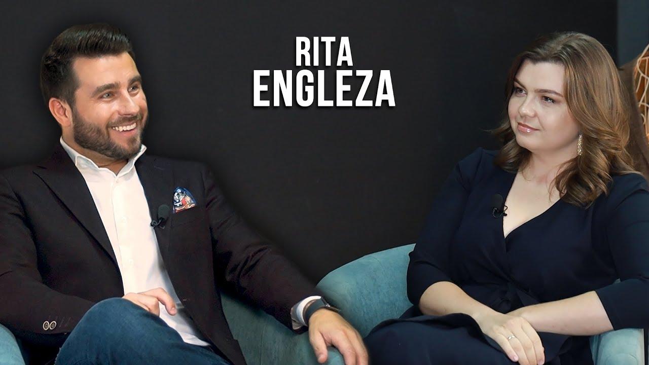 Rita Engleza - arest în SUA, depresie, venituri pe timp de criză și popularitatea pe TikTok