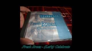 Fresh Breez - Let's Celebrate (Radio Edit)