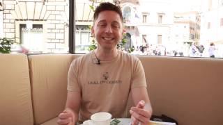 Videoinvito di Gianluca Mech per il 61° Taormina Film Fest