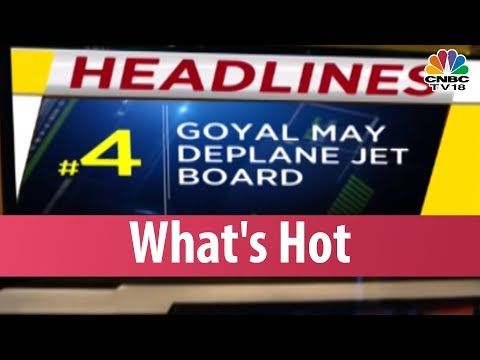 Top 5 Headlines Of The Day