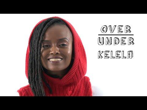 Kelela Rates Breakfast with Björk and Quincy Jones Dating Ivanka Trump  OverUnder