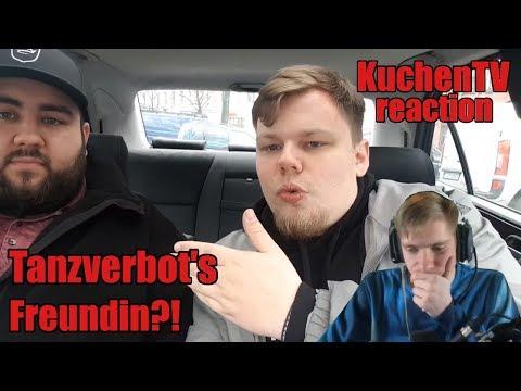 KuchenTV reagiert auf Tanzverbot: 'STATEMENT zum Thema: Ich hatte 2 Jahre eine Freundin'