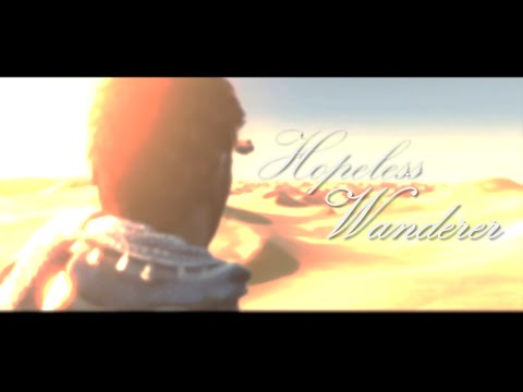 Hopeless Wanderer  |  An Uncharted Tribute