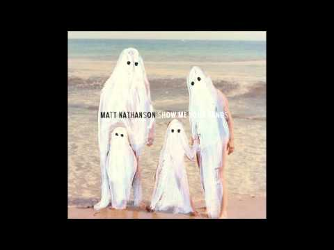 Matt Nathanson - Adrenaline [AUDIO]